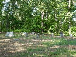 Graham/Scott Cemetery