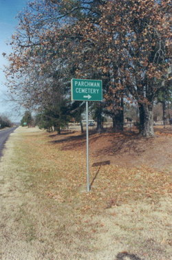 Parchman Cemetery