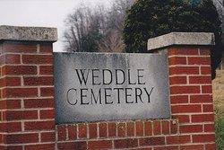 Weddle Cemetery