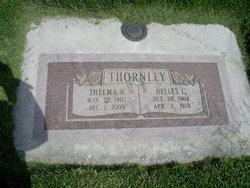 Delles Layton Thornley