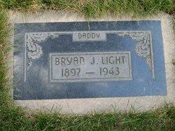 Bryan James Light