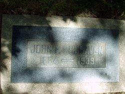 John Francis Schraven