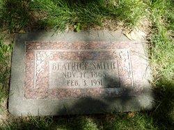 Beatrice Helen Smith