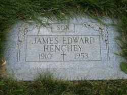 James Edward Henchey