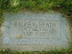Ralph Elmer Heath