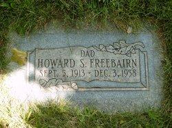 Howard Sheets Freebairn