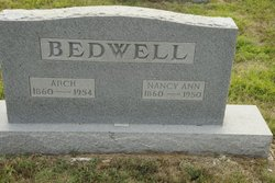 Marshall Archie Bedwell