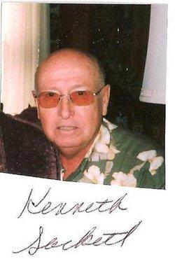 Kenneth Roy Sackett