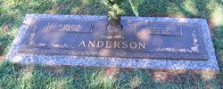 Verna Mae <I>McCullers</I> Anderson