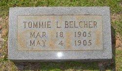 Tommie L. Belcher