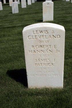 Lewis Alvis Cleveland