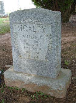 William T. Moxley