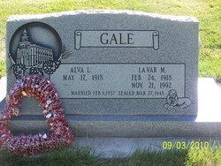 LaVar M. Gale