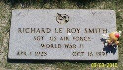 Richard Leroy Smith