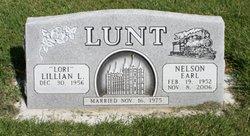 Nelson Earl Lunt