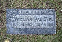William Van Dyke