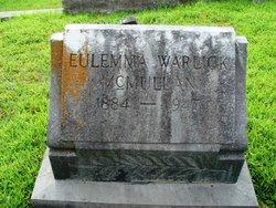 Eulemma <I>Warlick</I> McMullen