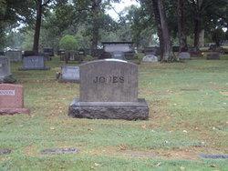 Arthur M. Jones