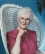 Gladys <I>Waite</I> Lawrence