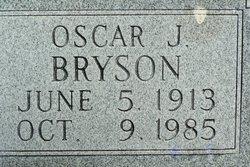 Oscar J. Bryson