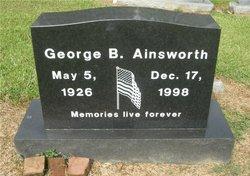 George Beverly Ainsworth