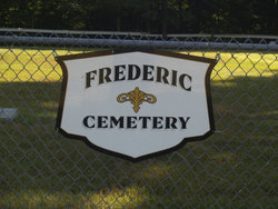 Frederic Cemetery