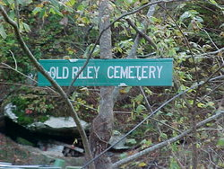 Old Riley Cemetery