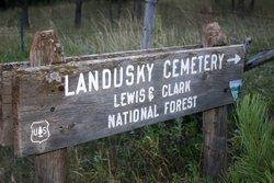 Landusky Cemetery