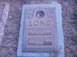 Leslie Arthur Long