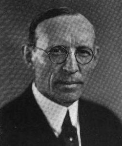 John Henry Goeke