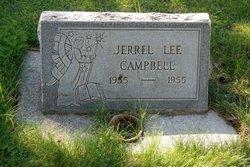Jerrel Lee Campbell