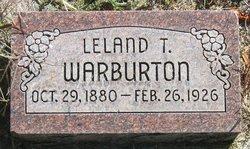 Leland T. Warburton