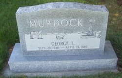 George Le Fevre Murdock
