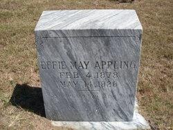 Effie May Appling