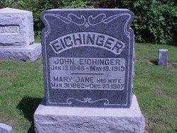 Mary Jane Eichinger
