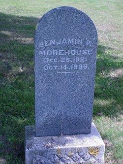 Benjamin P Morehouse