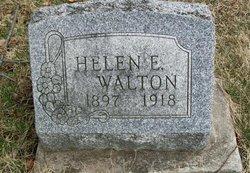 Helen Emeline Walton