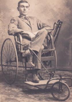 William Floyd McDougald