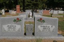 Jewell T. <I>Fox</I> Ables