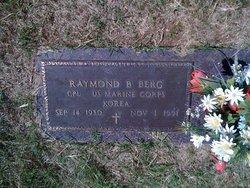 Raymond B. Berg