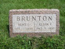 Ellen F Brunton