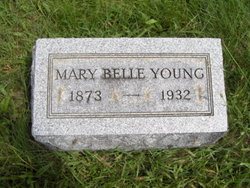 Mary Belle <I>Ainsworth</I> Young