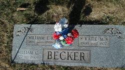 William E. R. Becker