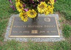 Woodley Matthew Koonce