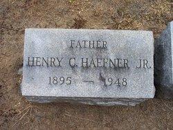 Henry C. Haefner, Jr