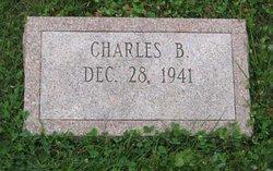Charles B Lakeman