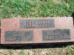 Adah Blair