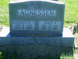 James Newton Agnessen