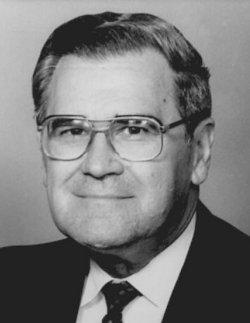 William Edgar Woodson Sr.