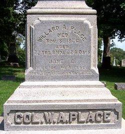 Willard Allen Place